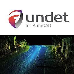 Undet 4 AutoCAD (1year license)