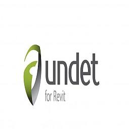 Undet 4 Revit (1-month license)
